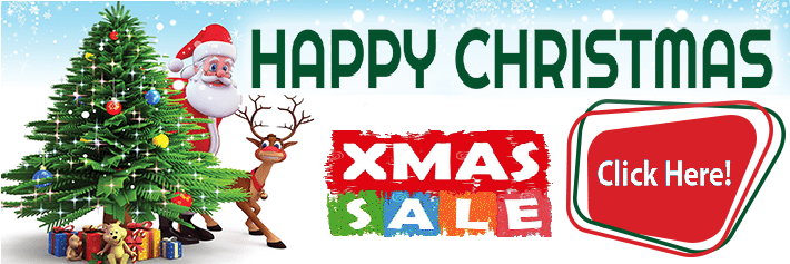 Xmas Sale Offer